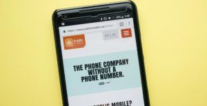 Public Mobile is offering $40/6GB plan if you switch to Koodo Mobile