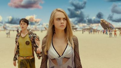 'Valerian And The City Of A Thousand Planets' Review: Sci-Fi Fun, With One Huge Flaw