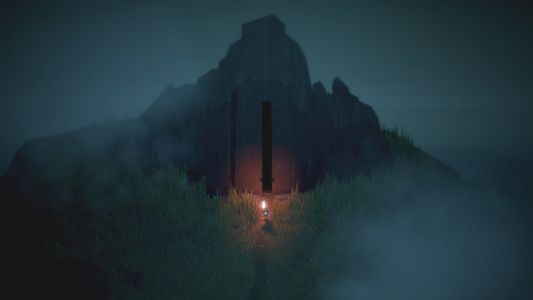 Below for Xbox One is a beautifully brutal pinnacle of ID Xbox