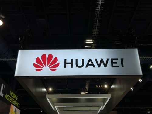 Huawei's 5G core network wins the Global Summit Award
