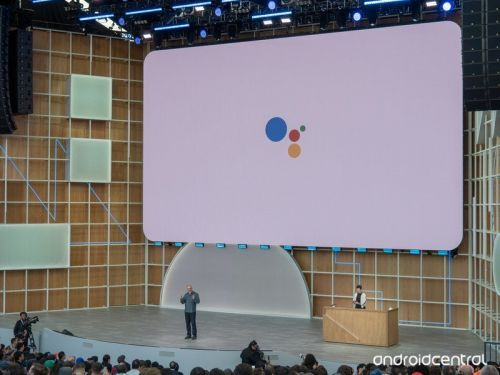 Google I/O 2020 confirmed for May 12-14 at Shoreline Amphitheater