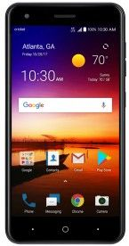 ZTE Blade X Is the Latest Low-Cost Option from Cricket Wireless