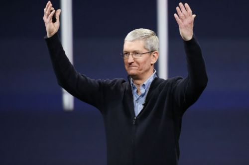 For some reason Tim Cook thinks China will allow VPNs to return to the App Store