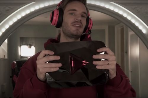 PewDiePie makes his return to YouTube Rewind after two years of controversy
