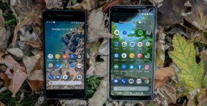 Google responds to Pixel 2 and Pixel 2 XL display complaints