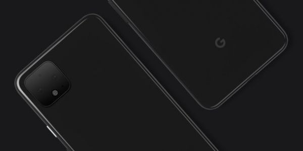 This is our best look yet at Google's unreleased Pixel 4