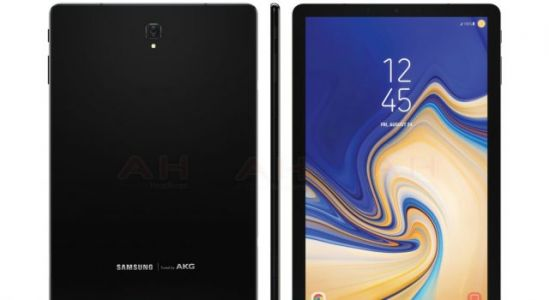 Galaxy Tab S4 coming to India with Rs 60,000 price tag this week