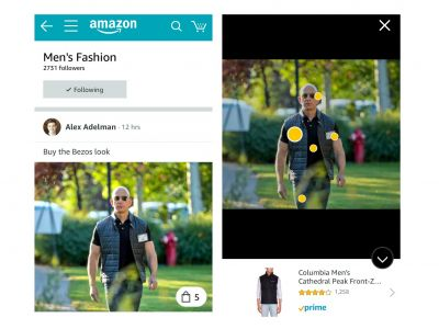 Amazon has launched a shoppable social network called Spark - here's how it works