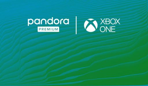 Pandora Premium now available on Xbox One