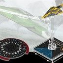 Fantasy Flight Previews Delta-7 Aethersprite For X-Wing