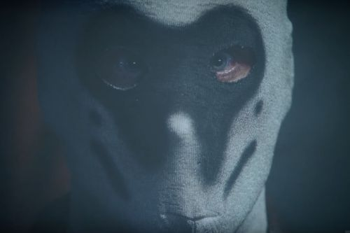 New trailer for HBO's Watchmen includes a nod to Rorschach's most famous line