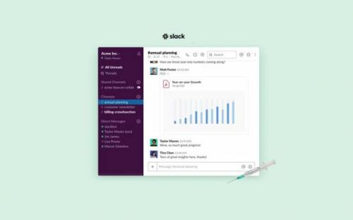 Slack's success means the Remote Worker is here to stay