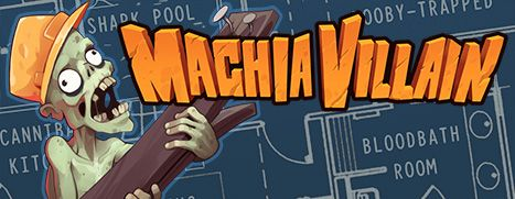 Now Available on Steam - MachiaVillain, 20% off!