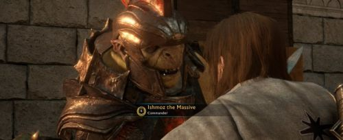 Middle-Earth: Shadow Of War shows that revenge is a dish best served re-heated