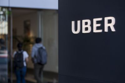 Uber shareholder group asks Benchmark to step down from board following Kalanick suit