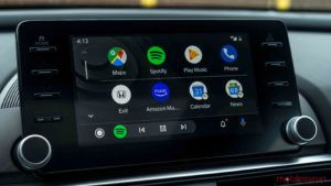 Google says Galaxy S20 and Galaxy Flip Z support wireless Android Auto