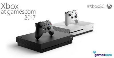 Xbox One X Preorder Guide
