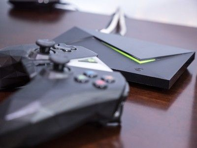The Nvidia Shield TV gaming edition is on sale for $168