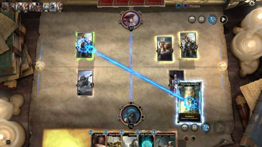 Bethesda May Not Release The Elder Scrolls: Legends On Systems That Don't Allow Crossplay