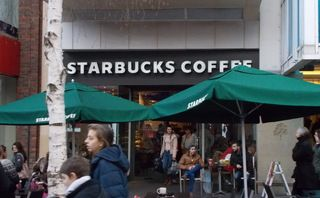 Hacked Starbucks WiFi hotspot used to sneakily mine cryptocurrency