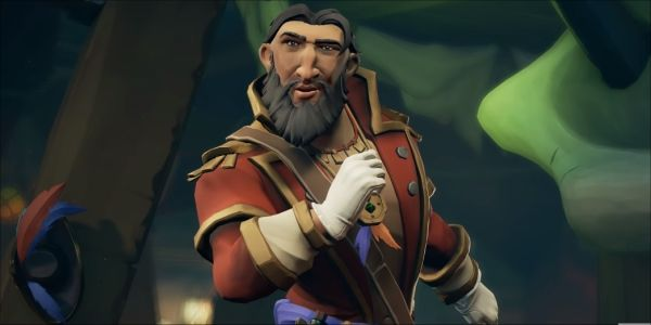 Sea Of Thieves Getting Competitive Arena Mode Next Year
