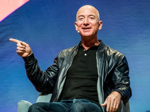 Jeff Bezos shared his strategy for crafting the perfect memo - and he said it should take days to write