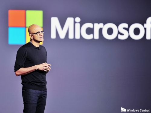 Satya Nadella makes Time magazine's list of 100 most influential people