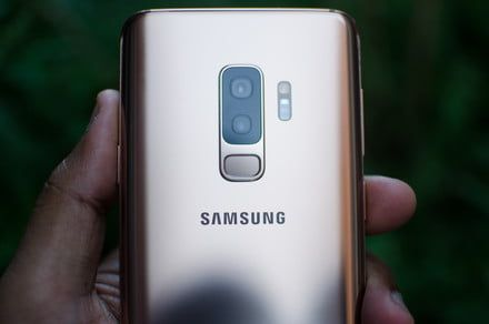 Samsung all but confirms the Galaxy S10 will arrive on Feb. 20, ahead of MWC