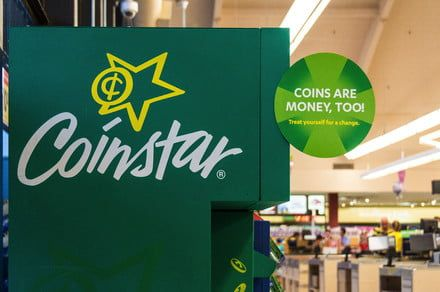 Coinstar machines will let you swap cash for Bitcoin at your local grocery store