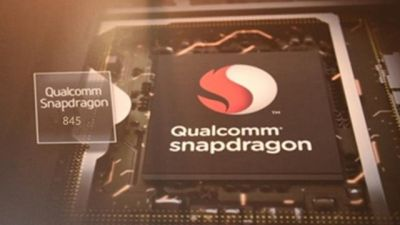 LG and Qualcomm Working on Snapdragon 845 Processor, LG Promises to Integrate it on LG G7