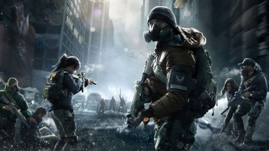 Why Tom Clancy's The Division for Xbox One and PC is worth a revisit in 2018