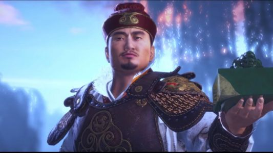 Dynasty Warriors Meets Strategy In The New Total War: Three Kingdoms Trailer