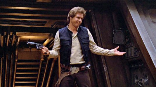 The Young Han Solo Movie Gets An Official Title