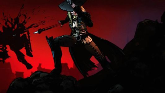 Fall For Indies: Darkest Dungeon II And October's Spookiest Titles