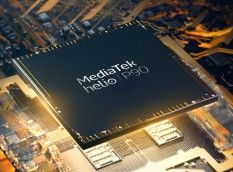 MediaTek Helio P90 Optimized for AI and Photography