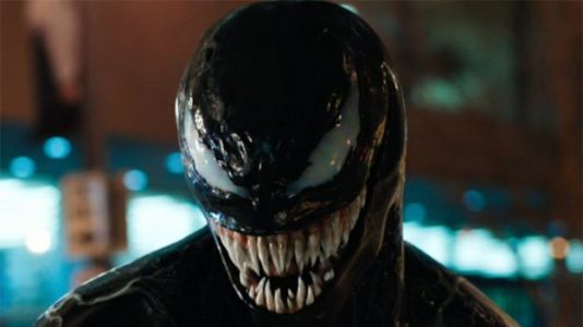There's a New Venom Trailer and. Well, Venom's in This One