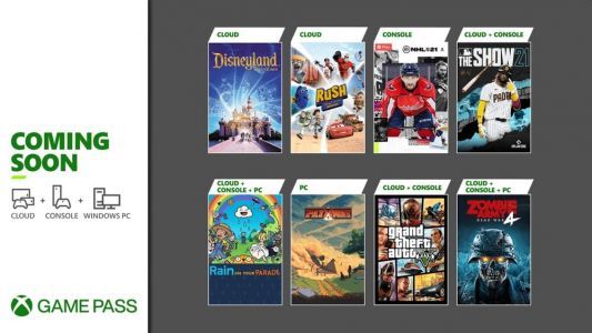 Everything Coming to and Leaving Xbox Game Pass in April 2021
