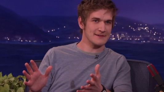 Comedian and EIGHTH GRADE Director Bo Burnham Is Writing Songs for New SESAME STREET Movie