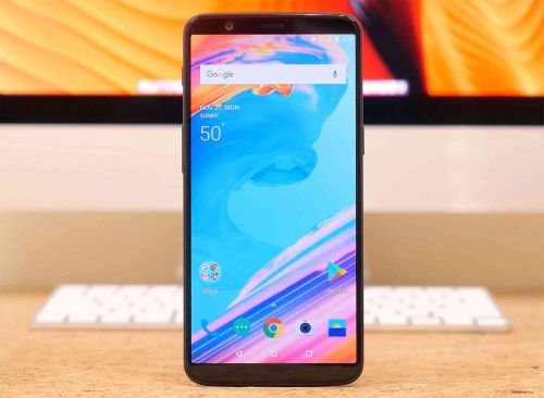 OnePlus 5T no longer available in North America