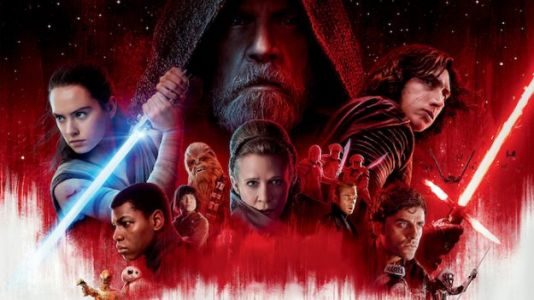 I Watched 'The Last Jedi: De-Feminized Fan Edit,' So You Don't Have To
