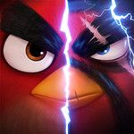 "Rovio launches Angry Birds Evolution, a ""more adult"" version of the smash hit"