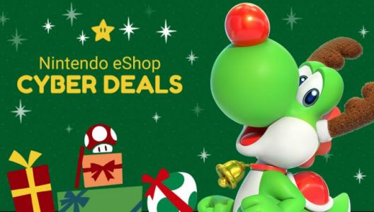 Nintendo Black Friday eShop sale kicks off for Switch and 3DS