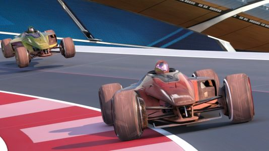 This year's Trackmania will offer stripped-down racing for free