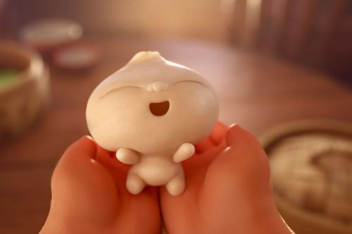 The director of Pixar's Bao on the challenges of animating a living dumpling