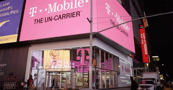 T-Mobile partners with Comcast to fight robocalls across networks