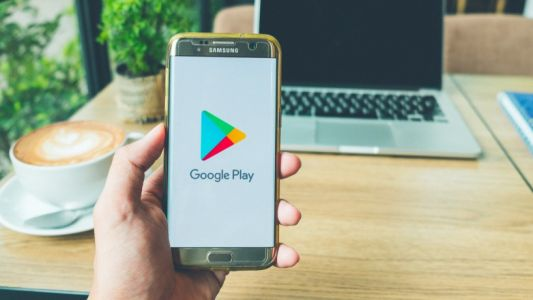 Fake Android apps downloaded millions of times