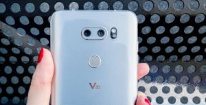 LG will reportedly unveil the V40 ThinQ in early summer, late fall
