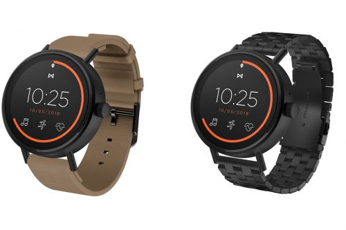 Misfit's new smartwatch adds NFC and a standalone GPS for an extra $50