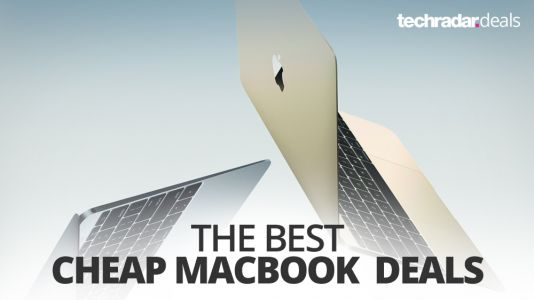The best cheap MacBook deals on Black Friday 2017