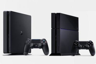 PlayStation 4 vs. PS4 'Slim': The more things change, the more they stay the same